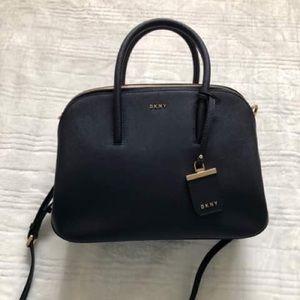 Brand new DKNY satchel bag